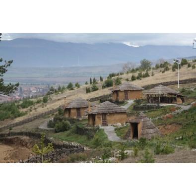 Еднодневна екскурзия Археологически парк Тополница
