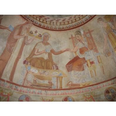 Еднодневна екскурзия Казанлъшка гробница и Долината на тракийските царе