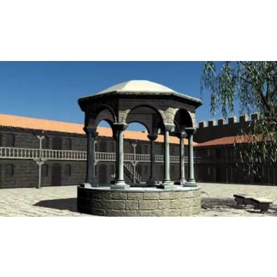Еднодневна екскурзия Национален историко-археологически резерват Велики Преслав