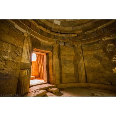 Еднодневна екскурзия тракийски култов център в с. Старосел и Хисаря