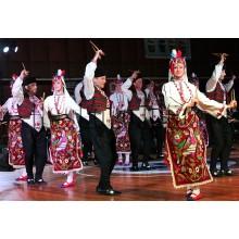Dancing adventure - tour the unique folk dances of Bulgaria (with taste and spirit, yeehoo!) - 12 days