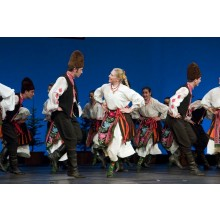 Dancing adventure - tour the unique folk dances of Bulgaria (with taste and spirit, yeehoo!) - 15 days